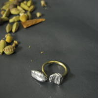 Spice Ring(カルダモン×シナモン)