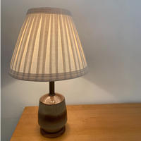 70's Vintage Table Lamp