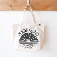 Hanai Yusuke x Made Solide x Pacifica Collectives Tote Bag