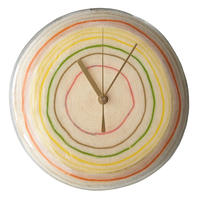 hi-dutch x Pacifica Collectives Clock / Ripple2