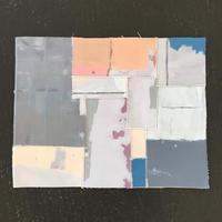 PATCHWORK ON THE STREET#4 (Koji Yamaguchi)