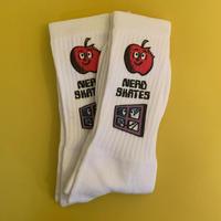 """Computa """"LOVE """" Socks (2Set)"""