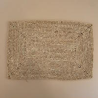 Vintage Bamboo Mat