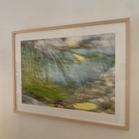 SUZUKI YOSHIKI                Photograph「Untitled」A