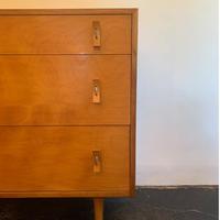 DRESSER  By Glenn California Furniture