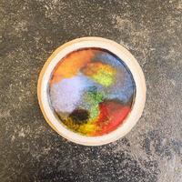 Morgan Peck Melted Constellation Tray - Circle B