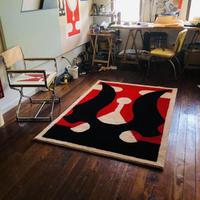 Francesco lgory Deiana x Pacifica Collectives Living Rug