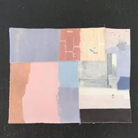 PATCHWORK ON THE STREET #3 (Koji Yamaguchi)