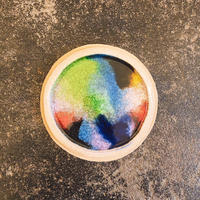 Morgan Peck Melted Constellation Tray - Circle A