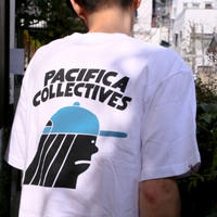 """PACIFICA COLLECTIVES"" Short Sleeve Tee"