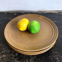 70's Dish Plate