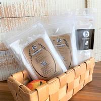 パンケーキ2個&スコーン1個セット 木村沙織オリジナルグッズプレゼント