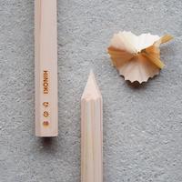 【ご注文受付中】香筆 - ひのき(1本入)