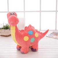恐竜 ドラゴン ぬいぐるみ   抱き枕  もちふわクッション  50cm