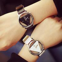 トライアングル腕時計 ウォッチ レデイース メンズ