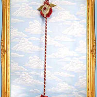 kki.2014 赤の女王クリスタルタクト。