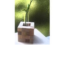 ブロックフラワーベース キット