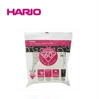 『HARIO』V60ペーパーフィルター02 W 100枚袋入り VCF-02-100W+ HARIO (ハリオ)