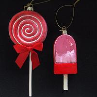 Ornament Lollpop/Icecandy