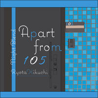 【CD】Apart from 105 'Night Blend'