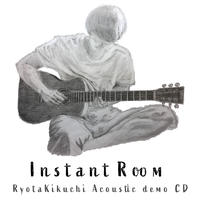 【CD】Instant Room