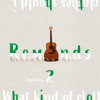 【CDR】弾き語りアルバム「Reminds2」