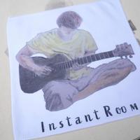 【グッズ】ハンドタオル(Instant Room)