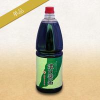 濃口醤油(名品) 1,800ml