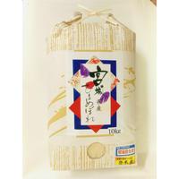 登米産 ひとめぼれ(環境保全米)10㎏