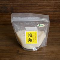 手作り塩麴