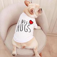 I NEED HUGS Tシャツ