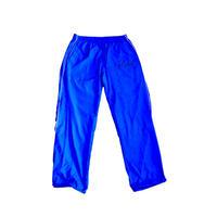 KILLA WINDBREAKER PANTS BLUE