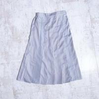 200216プリーツスカート(グレー)