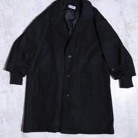 200225 コート(黒)