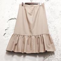 ''POAL & JOE'' Flare Skirt