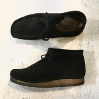 "【CLARKS】""wallabee boot"""