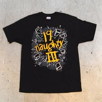 "'93s ""Naughty By Nature# Tee"