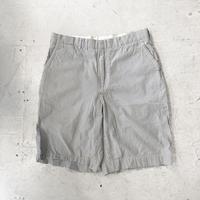 ⦅Ralph Lauren⦆シアサッカー ハーフパンツ