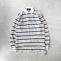 ⦅POLO SPORT⦆L/S ポロシャツ