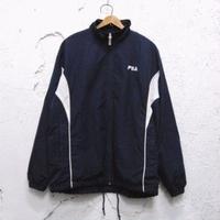 【FILA】Nylon Jacket
