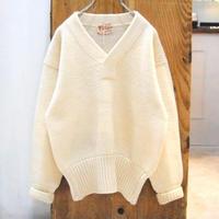 〜50s wool knit