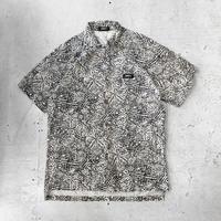 ⦅JIMMY'Z⦆80s S/Sボックスシャツ
