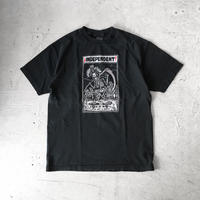⦅INDEPENDENT TRACK CO.⦆90s S/S Tシャツ