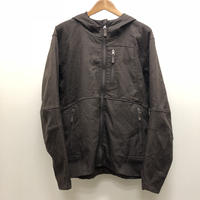 【THE NORTH FACE】ジップアップパーカー