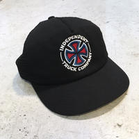 ⦅INDEPENDENT TRUCK CO.⦆メッシュキャップ