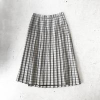 ⦅BULLOCK's⦆USA製 プリーツスカート