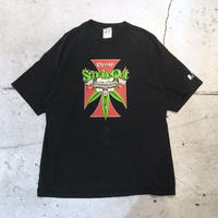 """CYPRESS HILL SMOKE OUT 2002"" S/S Tシャツ"