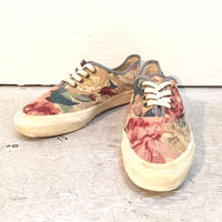 "【VANS】80s ""AUTHENTIC"""