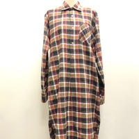 70s グランパシャツ