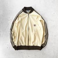 """⦅adidas⦆80s """"ATP"""" トラックトップ"""